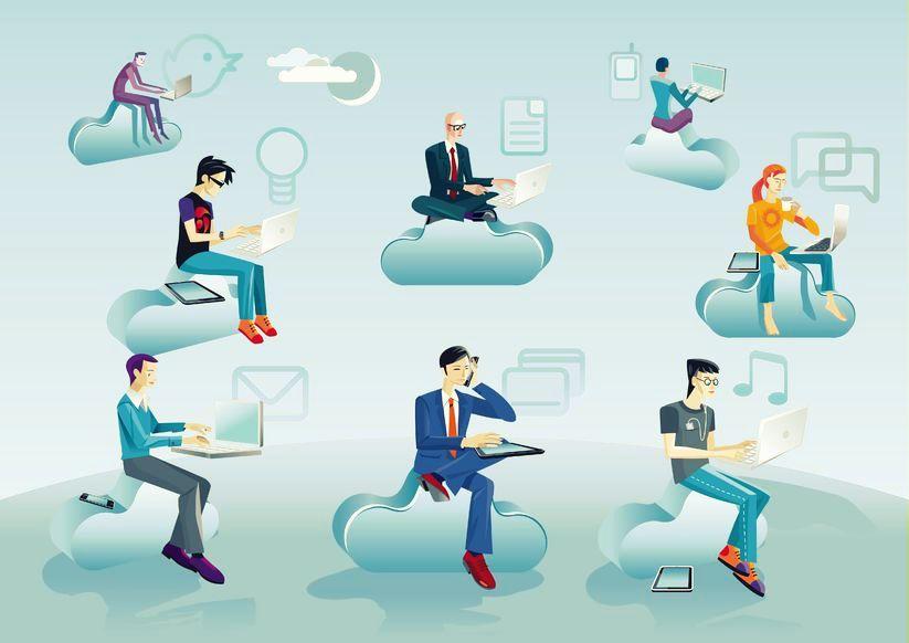 Cơ hội nghề nghiệp Ngành Quản trị Văn phòng