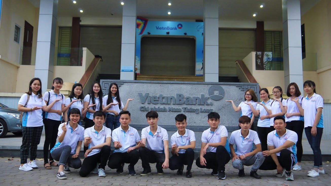 Sinh viên được trải nghiệm môi trường làm việc chuyên nghiệp từ năm nhất