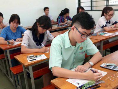 Tổng hợp những kinh nghiệm và mẹo thi trắc nhiệm trong kỳ thi THPT Quốc Gia 2019