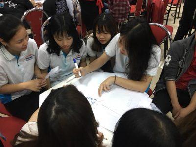 Bí quyết học ôn môn tiếng Anh cho kỳ thi THPT quốc gia 2019