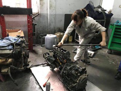 Ngành Kỹ thuật ô tô: Cơ hội khởi nghiệp