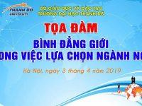 91,4% sinh viên Việt Nam có việc làm sau khi ra trường