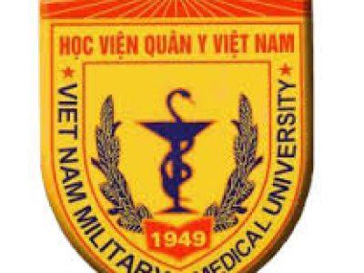Trường học viên Quân Y