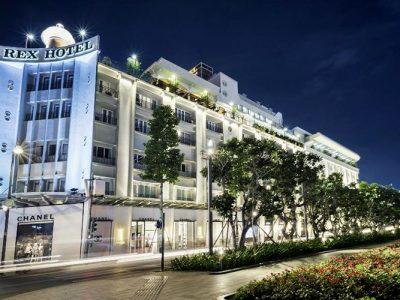 Cơ hội việc làm ngành Quản Trị Khách Sạn?