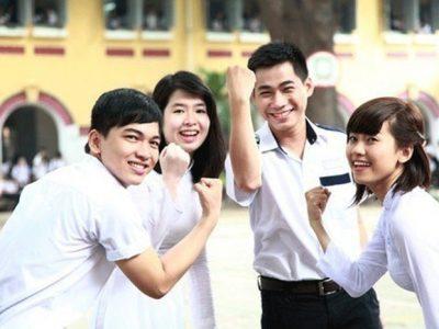 Xét Tuyển Học Bạ THPT Vào Đại Học Chính Quy 2019