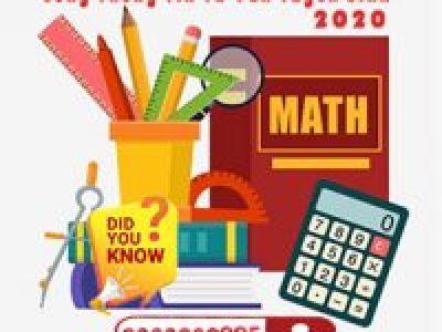 Bí kíp giải toán nhanh bằng máy tính bỏ túi cho 2k2