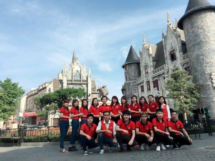 Ngành Việt Nam Học – Chuyên Ngành Hướng Dẫn Du lịch