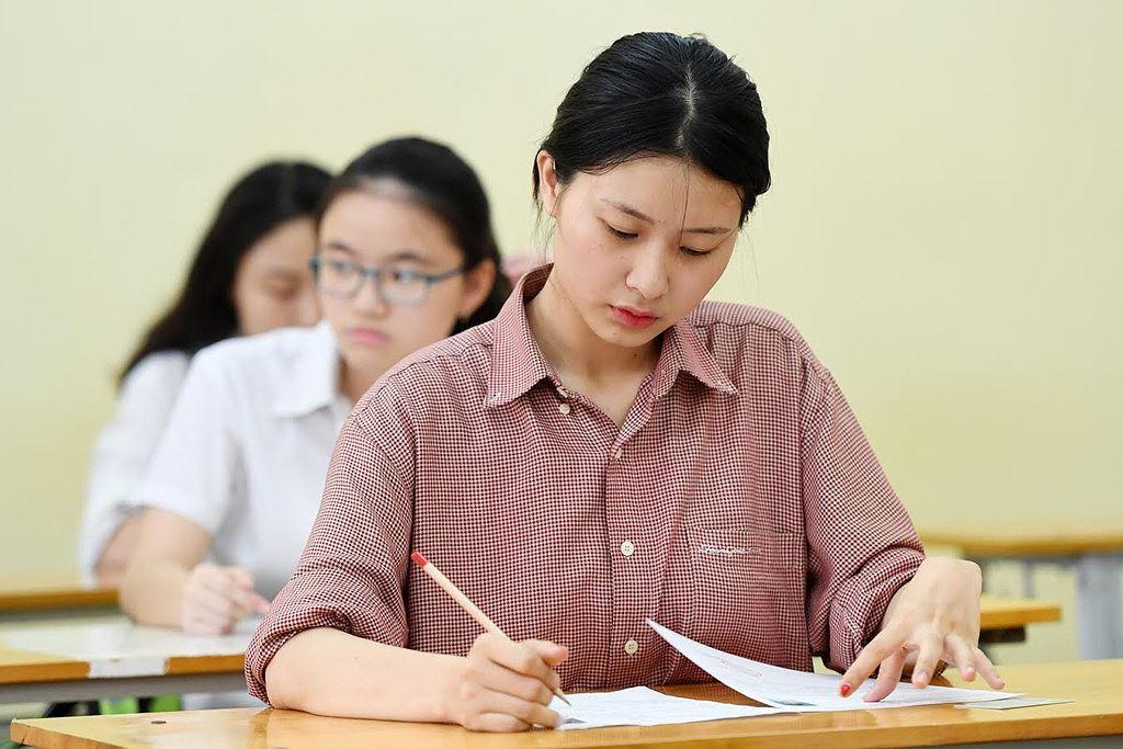 Giải quyết vấn đề áp lực trong kỳ thi THPT quốc gia 2020 và lựa chọn trường học?