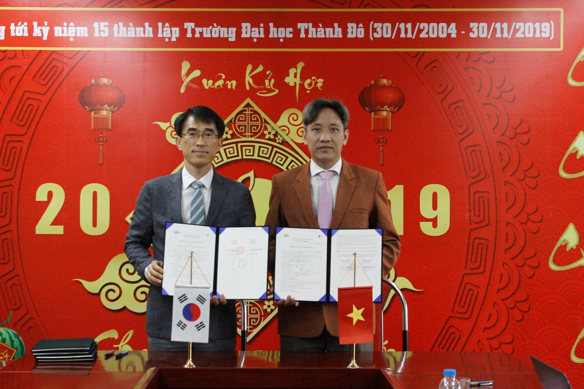 Tuyển sinh Kỹ sư Chất lượng cao làm việc tại Hàn Quốc